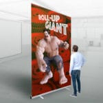 roll-up giant