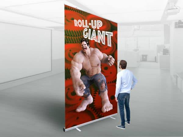 roll-up gigant