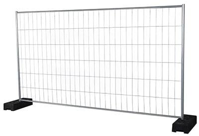 druk banerów na ogrodzenia tymczasowe heras
