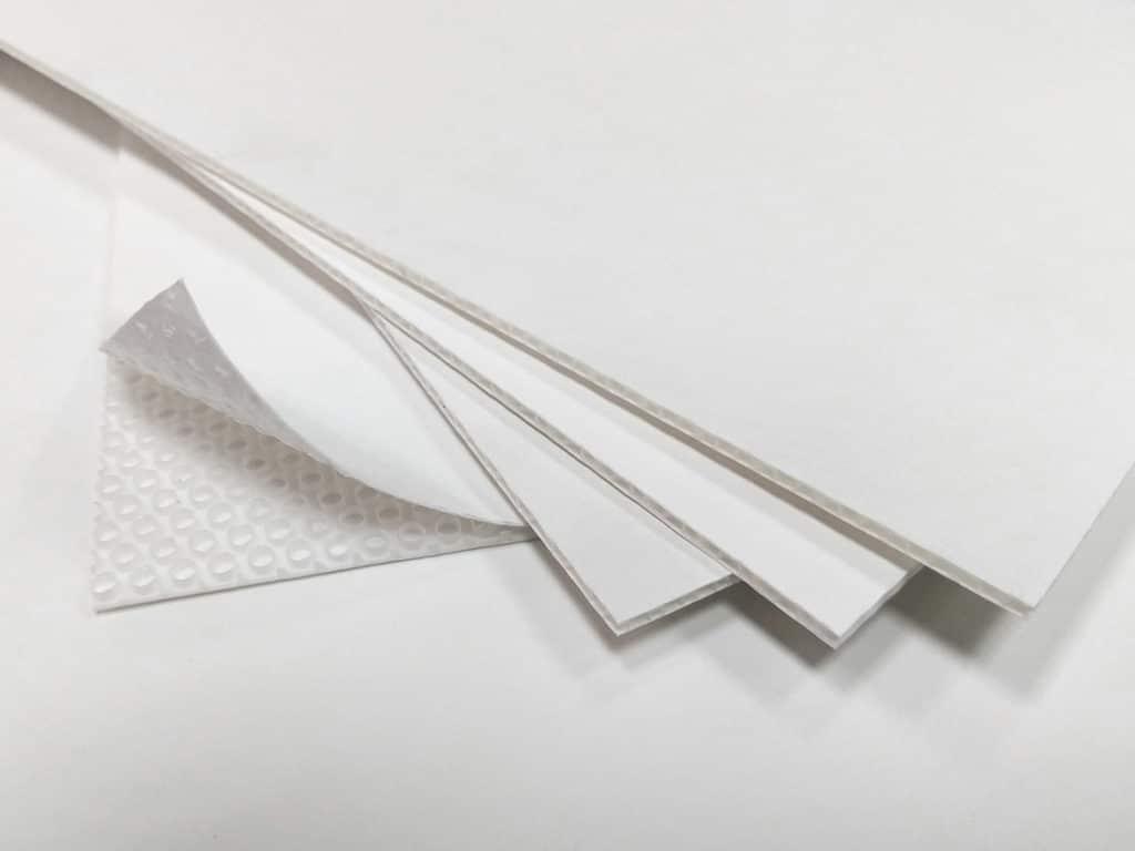 Polipropylen plaster miodu 3 mm