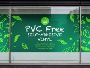 folia samoprzylepna pvc free - bez zawartości pcw