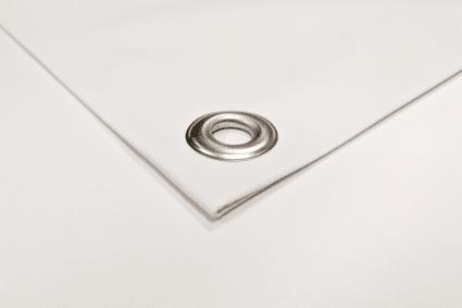Steel eyelets 12 mm